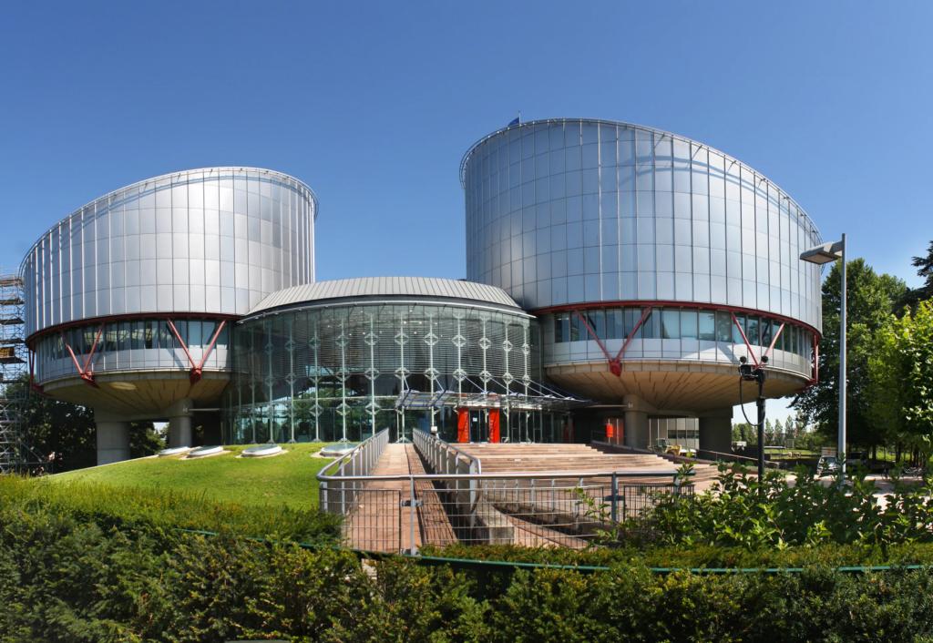Обзор позиций ЕСПЧ, касающиеся свободы выражения мнения адвокатов в отношении суда